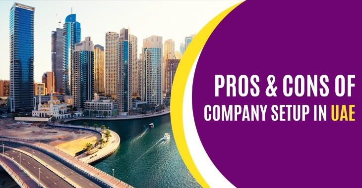 Pros And Cons Of Company Setup In UAE