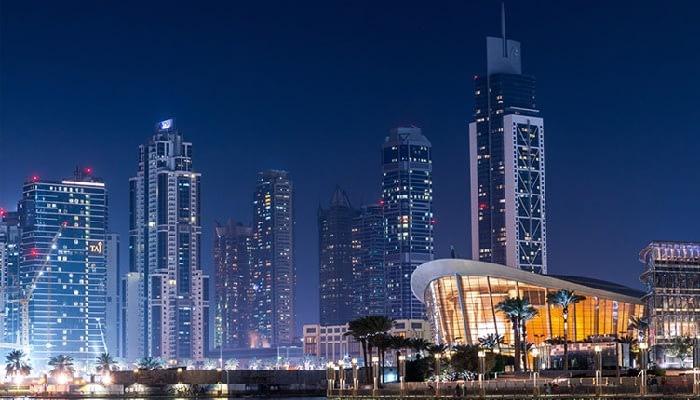 Dubai Offshore