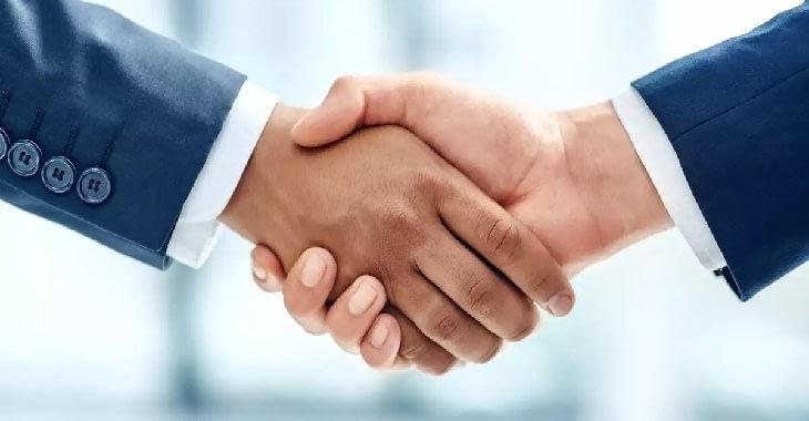 Strategic Government Partnership