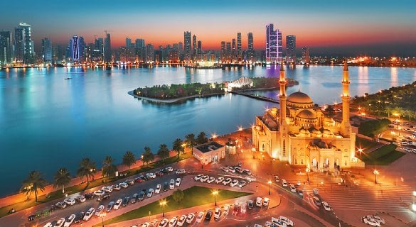 Sharjah Mainland