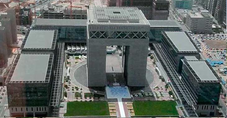 Dubai International Financial Centre Free zone