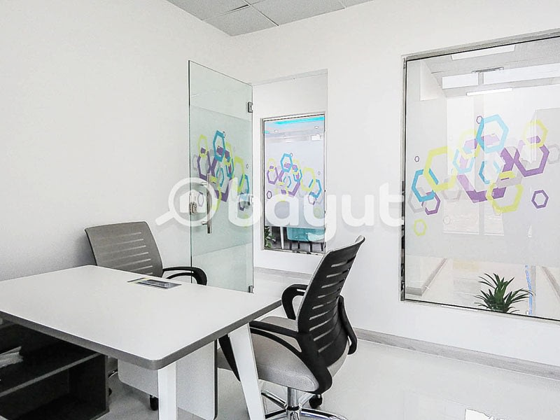 office for rent in uae