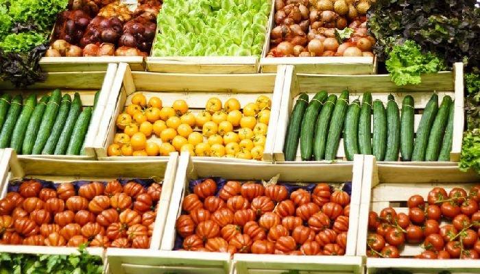 Food Trading