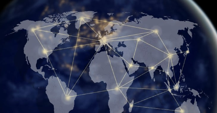 Access To International Market