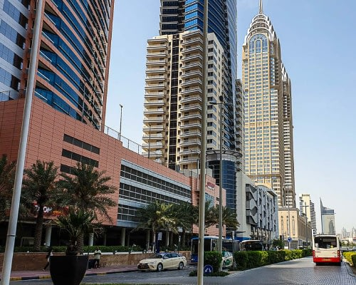 Dubai Interanet City