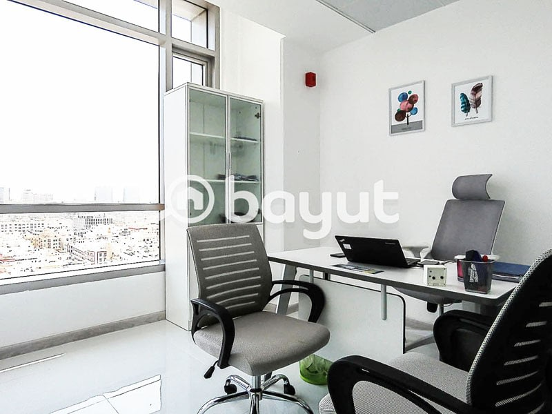 Best office for rent in uae