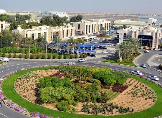 Sharjah Freezone Company Setup