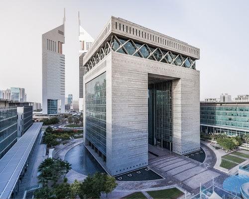 Dubai-International-Financial-Center