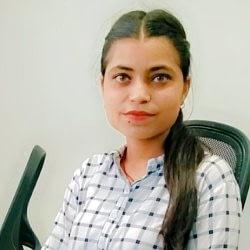 Radha khokhar