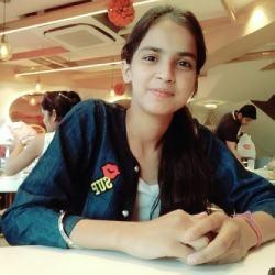 Shivani Rani