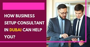 How Business Setup Consultant In Dubai Can Help You