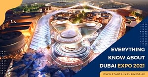Everything Know About Dubai Expo 2021