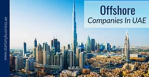 Offshore Companies In UAE