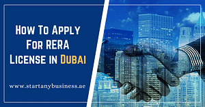 How to Apply for RERA License in Dubai