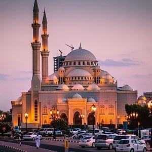 Sharjah business setup