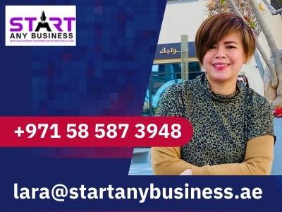lara-start-any-business