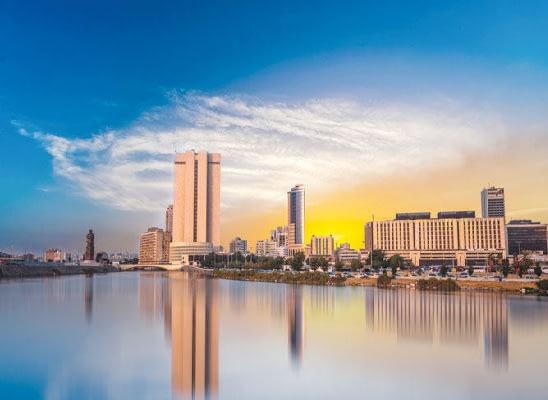 Jeddah, KSA