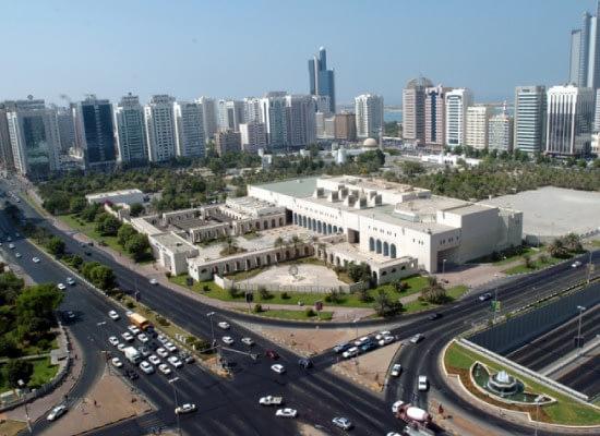 Abu Dhabi Freezone Company Setup