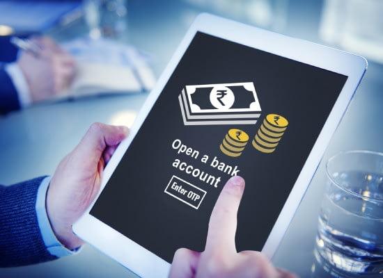 Corporate Bank Account Opening Dubai