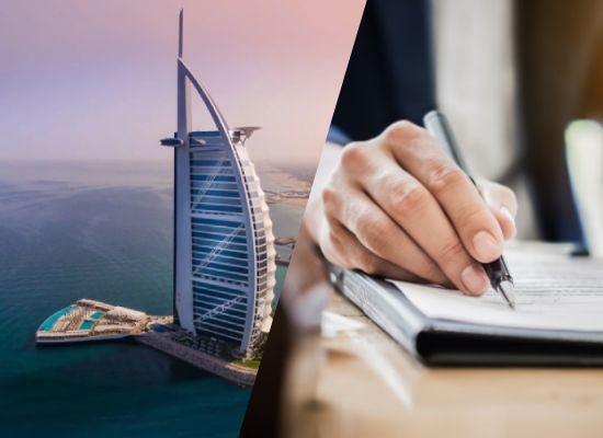 Professional License in Dubai