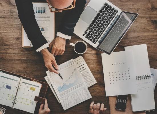 Business Plan Blueprint