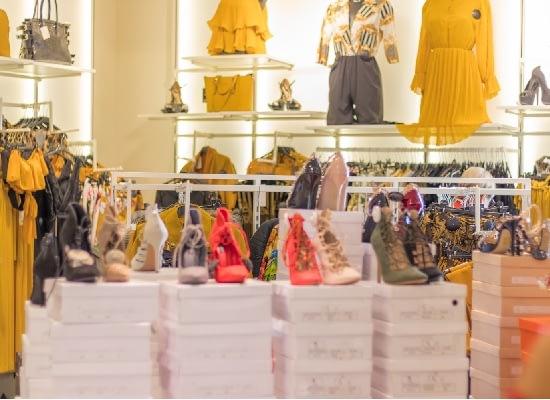 Fashion Boutique Business