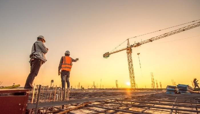 Best business to start in Dubai 2021 Construction