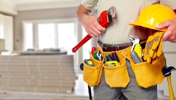 Best business to start in UAE 2021 Handyman