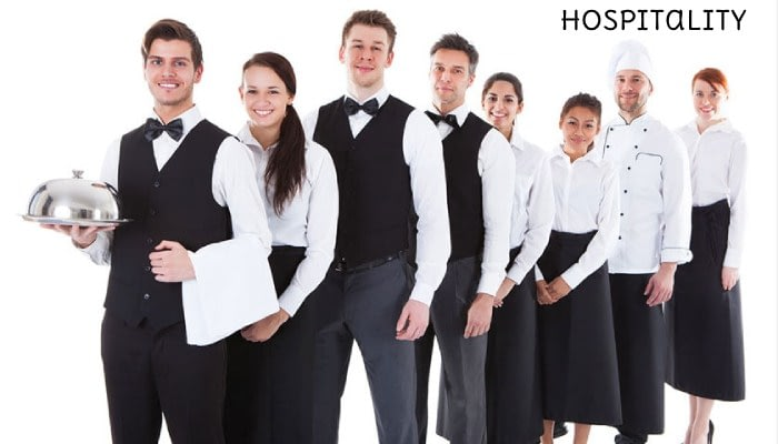Best business to start in Dubai 2021 Hospitality