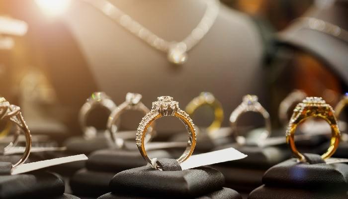 Best business to start in UAE 2021 Jewelry