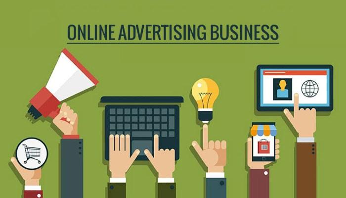 most profitable business in Dubai 2021 Advertising