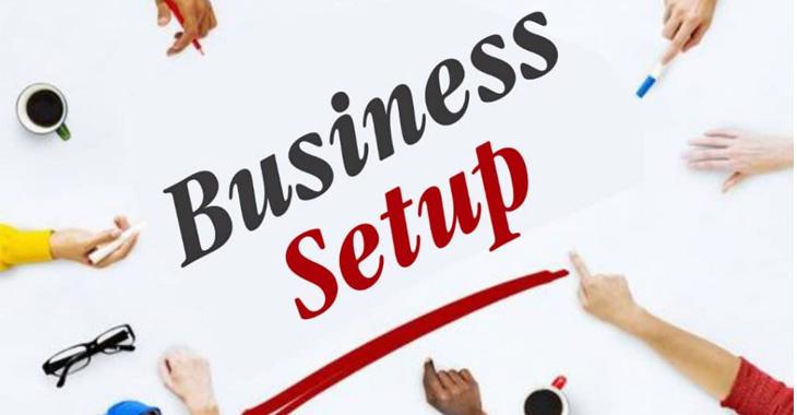 Business Setup Providers