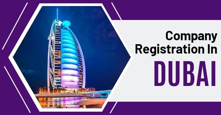 Company Registration In Dubai