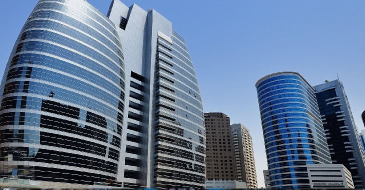 Dubai Internet City Free zone