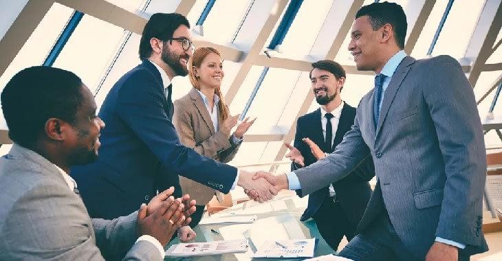 Find Business Partners In Dubai