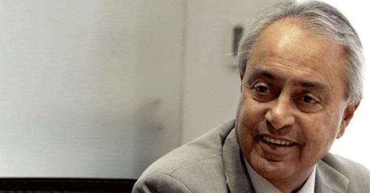 Tony Jashanmal