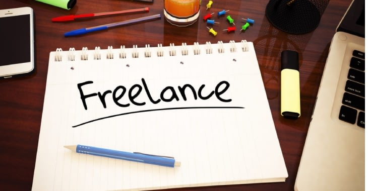 freelance visa and license in Dubai 2021