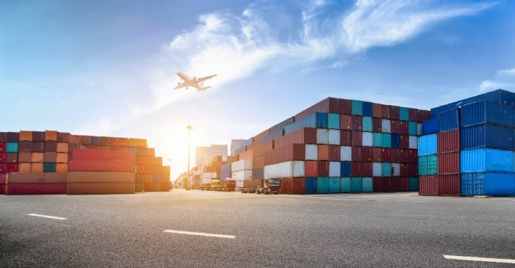Freight Forwarding Business