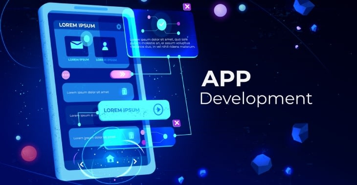 Start App Development