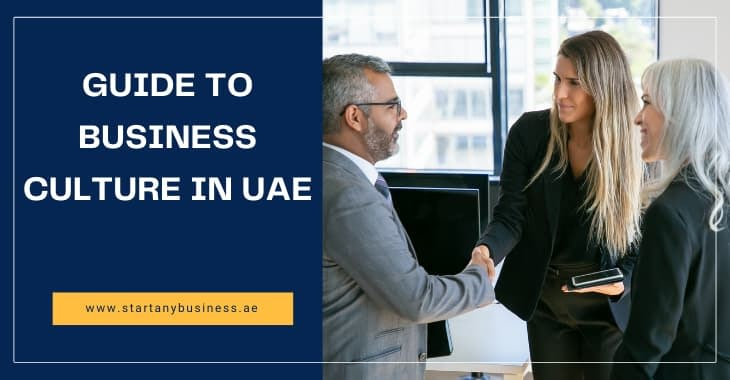 Guide to Business Culture in UAE