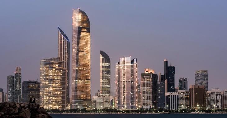City of Abu Dhabi