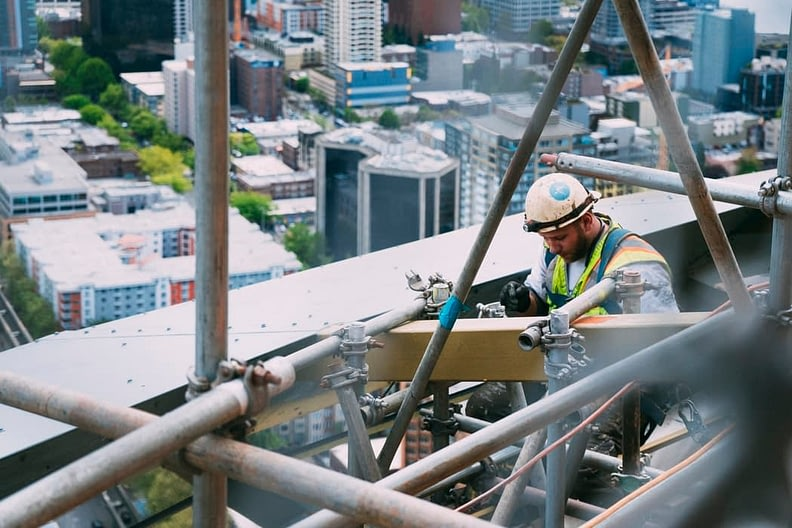 Setup a Construction Company in Dubai