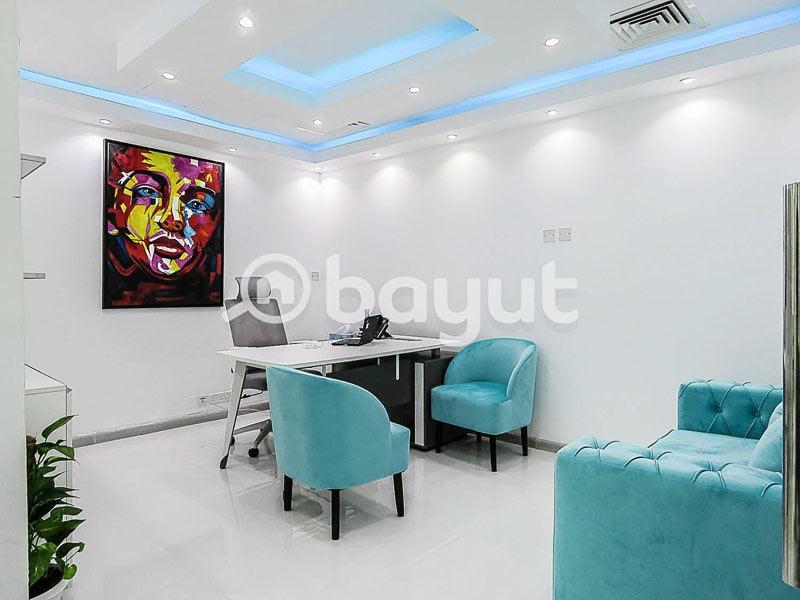 Best office for rent in dubai