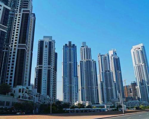 Business Bay Dubai
