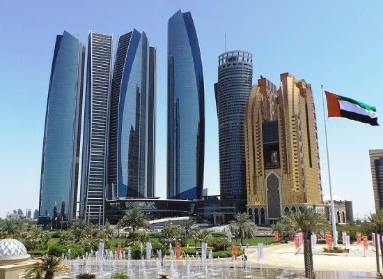 Company Registration in Abu Dhabi